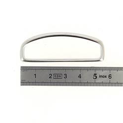 Passant de ceinture 50 mm - NICKEL FREE