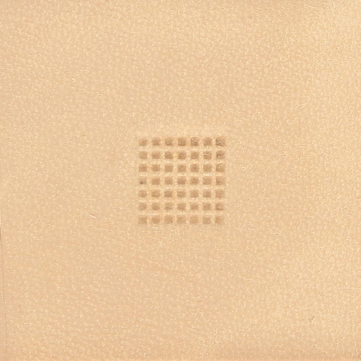 Matoir avec manche - Gaufre - 6605