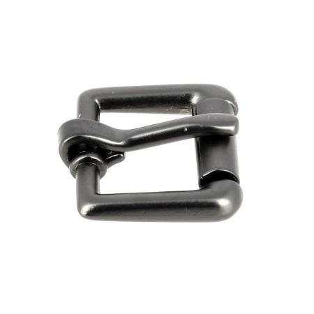 Boucle à rouleau YOU - CANON DE FUSIL- 19 mm - Tandy Leather