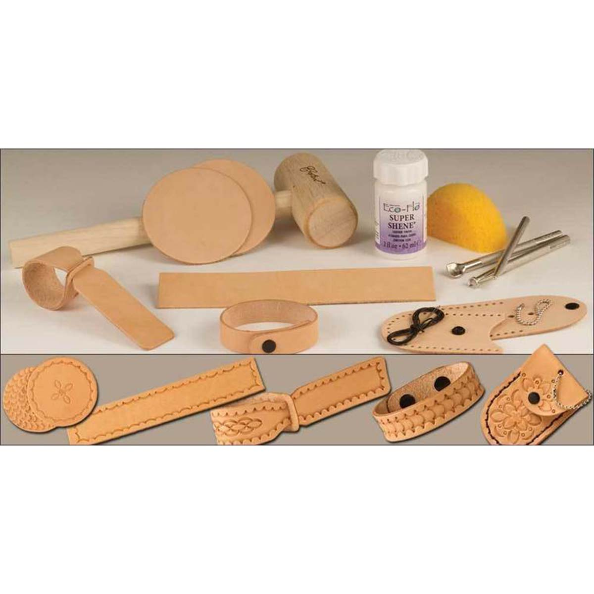 "Kit complet ""MON PREMIER KIT"" - 55450"