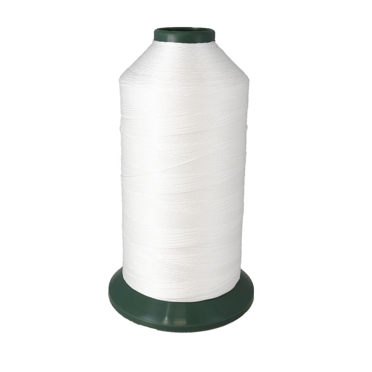 Bobine de fil polyester retors N° 20 - 1500 mètres