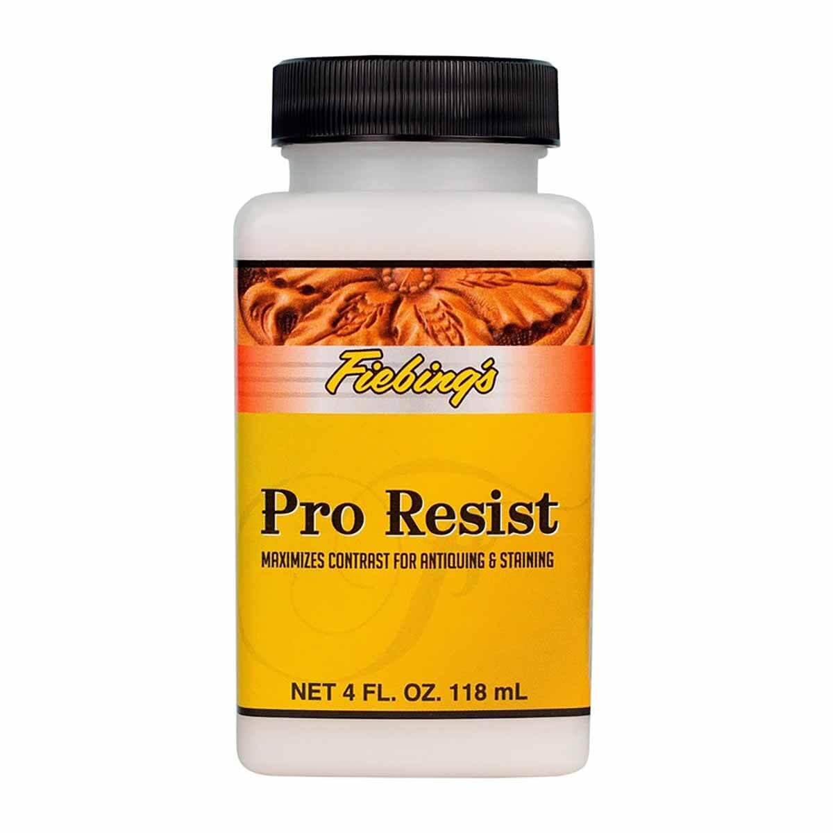Pro Resist - Protecteur après repoussage - Fiebing's