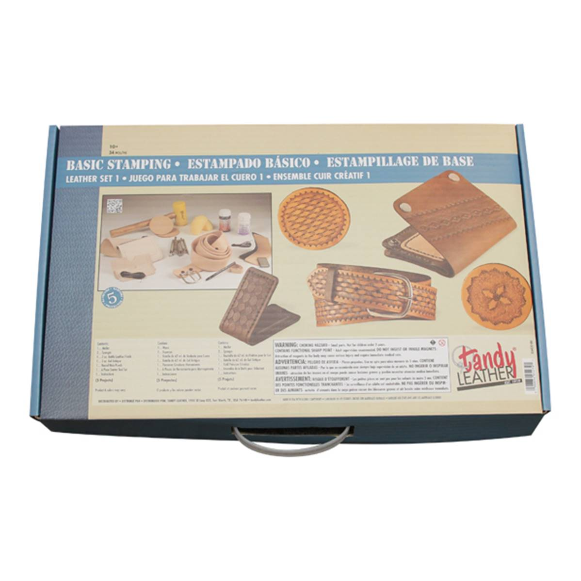 """Kit complet """"DELUXE CARVING"""" - 55402"""