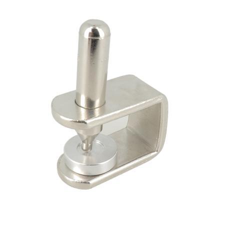 Outil de pose bouton pression FORT avec guide - OSBORNE 230-20 -  LINE 20 : 12,5 mm