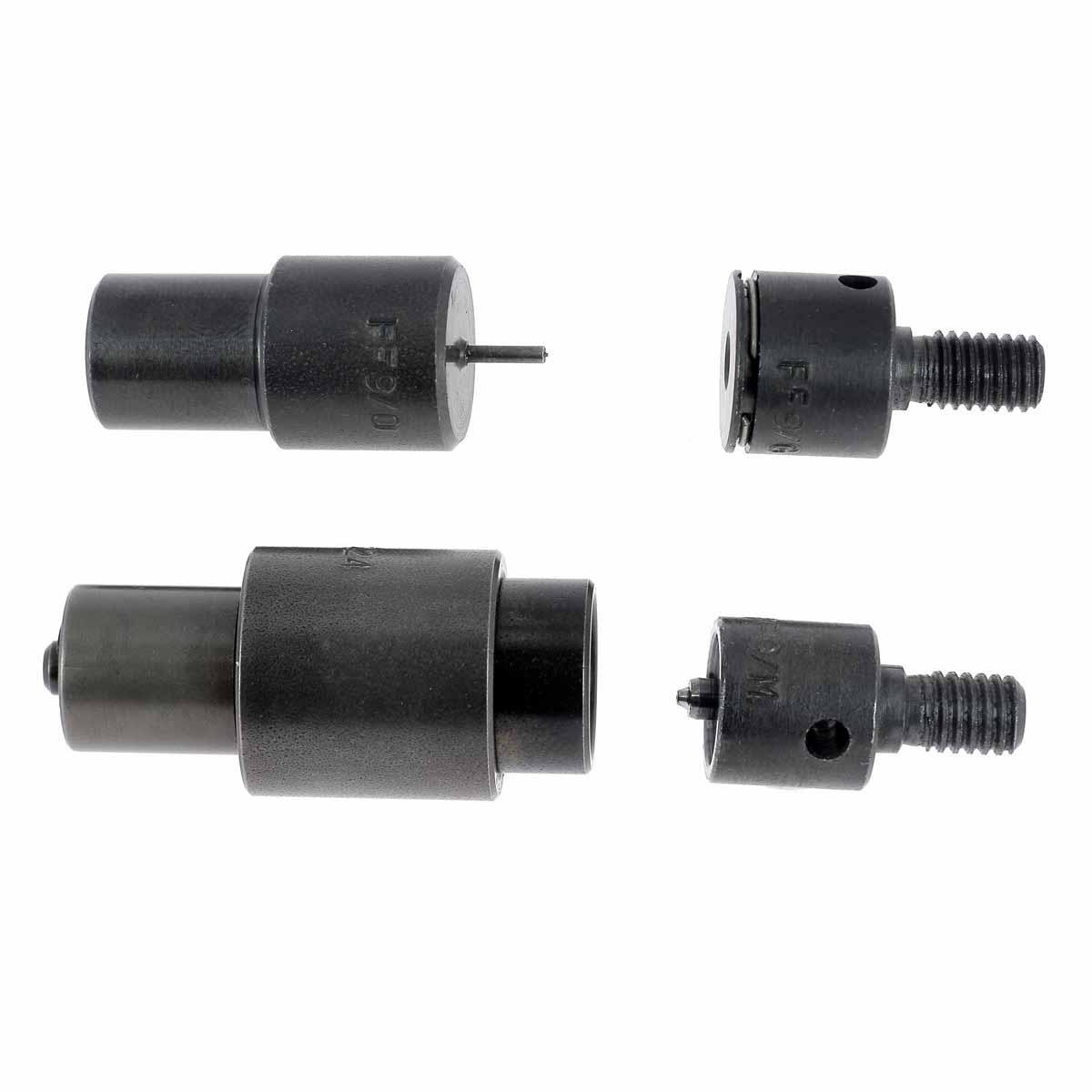 Jeu de pose machine pour MINI boutons pression 10,5 mm - Premium
