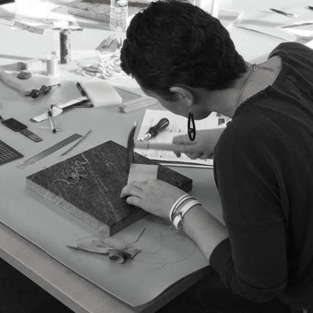 Formation découverte du travail du cuir - Débutant