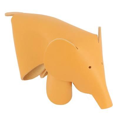 Kit ELEPHANT en cuir INCA à faire soi-même