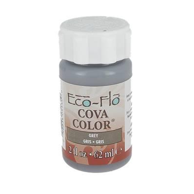Peinture opaque à base d'eau - GRIS - Cova Color Eco Flo n°17