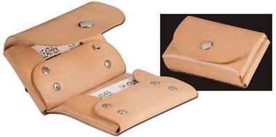 Kit pour porte cartes double poches - 44042