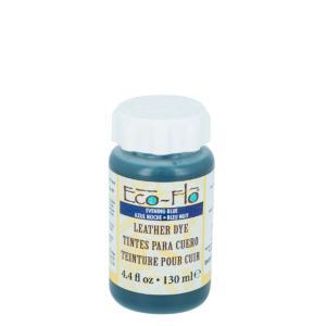 Teinture BLEU NUIT à base d'eau - Eco-Flo N°12