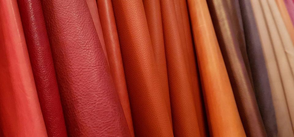 Quel cuir acheter pour votre création ?