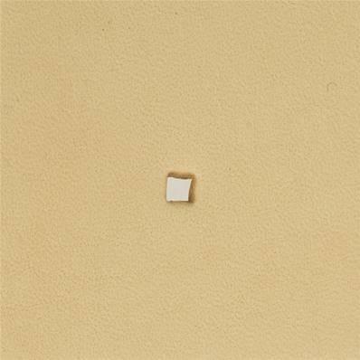 Embout emporte-pièce de précision - CARRE - 2,5 mm