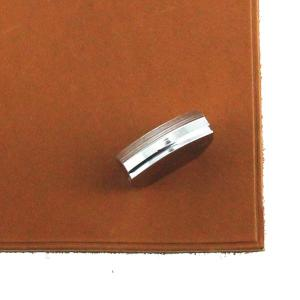 Filet double - d=1 mm - pour fer à fileter - Ambidextre