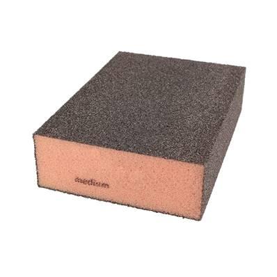 Éponge abrasive - MEDIUM FINE - 240