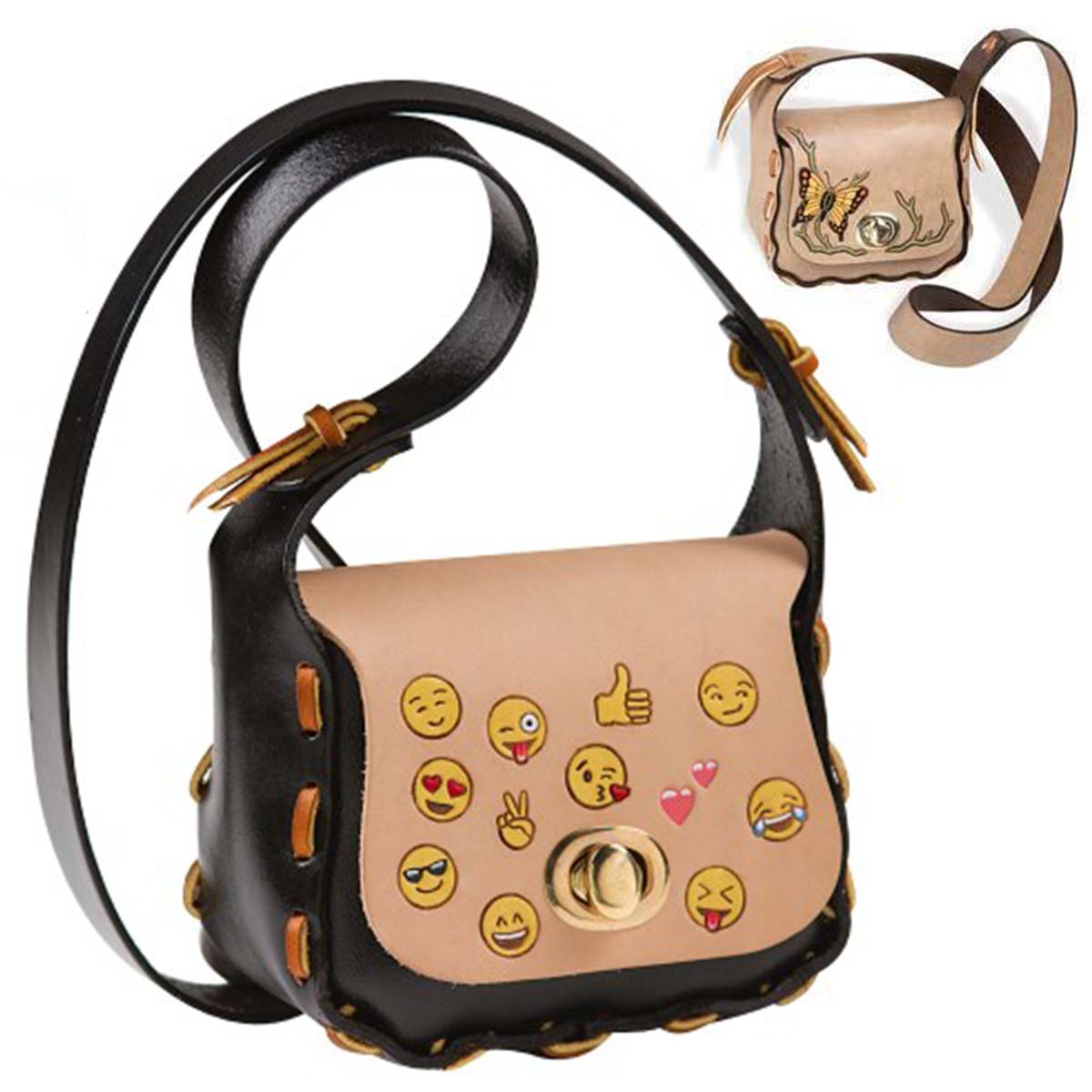 Kit pour petit sac DASHER - 44365