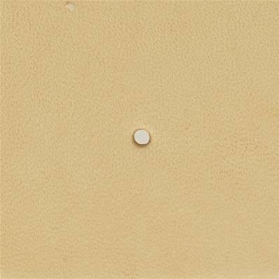 Embout emporte-pièce de précision - ROND - 2 mm