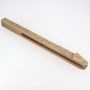 Pince à passant pour pince de sellier pliante - largeur 15 mm