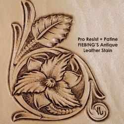 Pro Resist - FIEBING'S - Protecteur après repoussage 946 ml