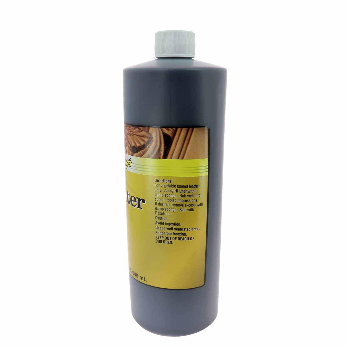 Teinture pour repoussage FIEBINGS  Hi-Liter - Bidon de 946 ml