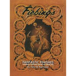 Livre FIEBINGS -  Fantastic Finishes
