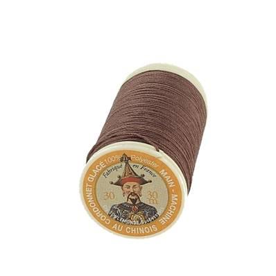 "Cordonnet 100% polyester ""Au Chinois"" - Bobine de 30 mètres - DAIM 240"