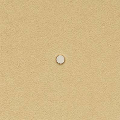 Embout emporte-pièce de précision - ROND - 2,5 mm