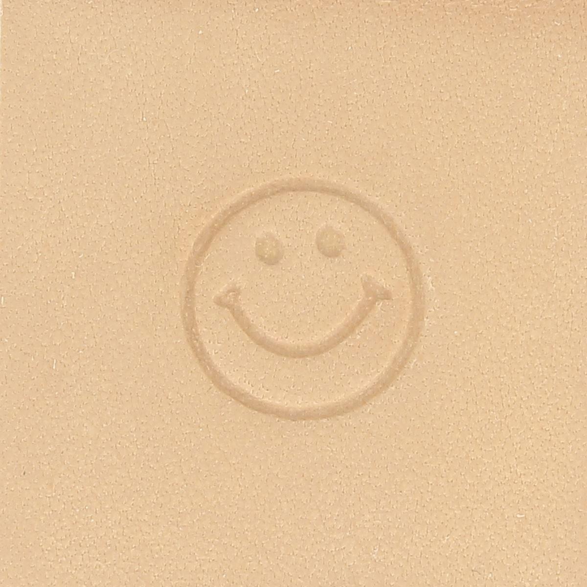 Matoir avec manche - Smiley heureux - 66676