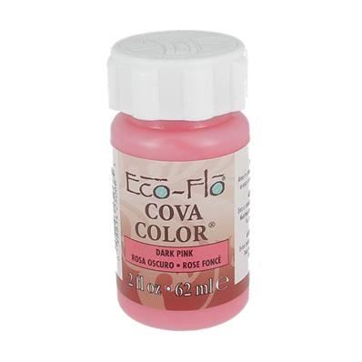 Peinture opaque à base d'eau - ROSE - Cova Color Eco Flo n°14