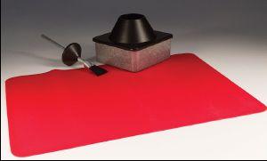 Tapis de protection en silicone - 30x40 cm