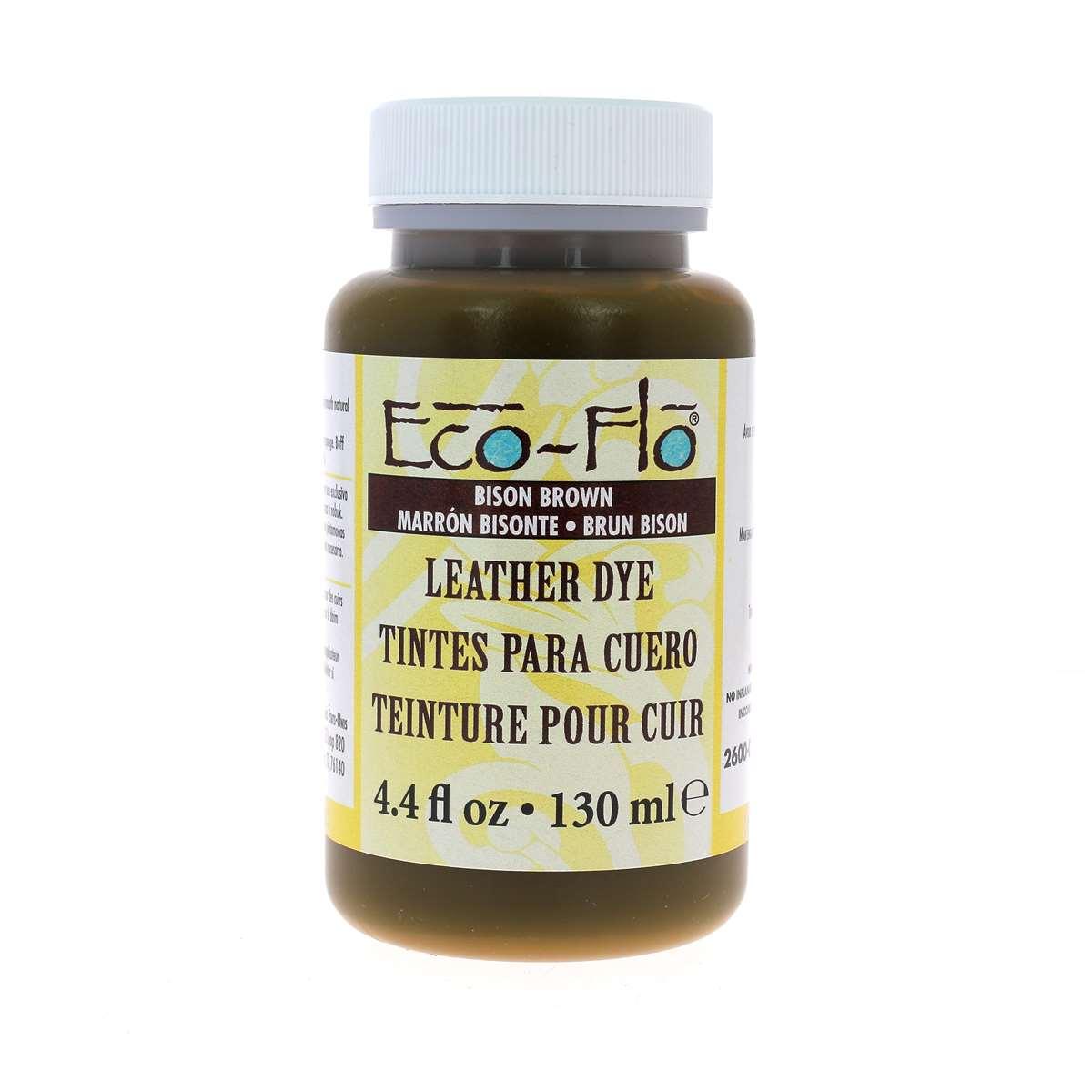 Teinture base aqueuse - Eco-Flo - 130ml