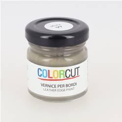 Finition de tranche GRIS - Colorcut - 30ml