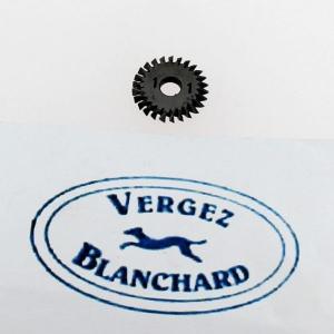 Molette n°11 pour griffe à molette VERGEZ BLANCHARD - Pour DROITIER
