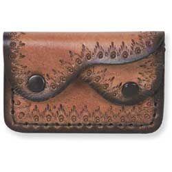 Kit pour porte-monnaie double poches - 44102