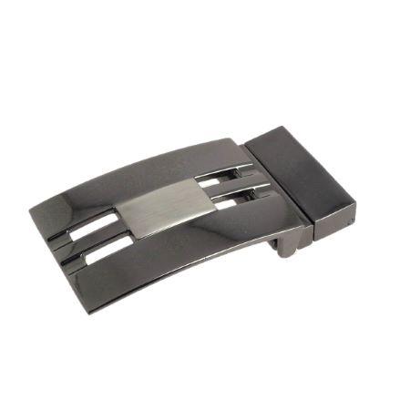 Boucle de ceinture à griffe NOAK - CANON DE FUSIL - 35 mm
