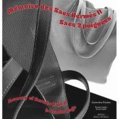"Livre ""Mémoires des sacs Hermès II"" - Geneviève FONTAN"