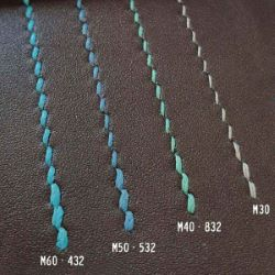 Griffe à frapper n° 8 - 2 dents - VERGEZ BLANCHARD - DROITIER