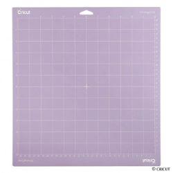 Cricut Explore/Maker - Tapis de coupe forte adhérence 30,5x30,5cm