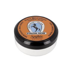 Savon régénérant pour cuir 100 ml ETALON NOIR SAPHIR