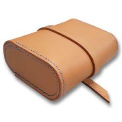 KIT couture d'angle - La Choupette en cuir