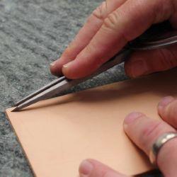 Compas 1/4 de cercle n°6 - Longueur 170 mm - VERGEZ BLANCHARD