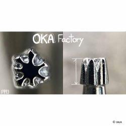 Matoir sur manche OKA - Figure Carving - F993
