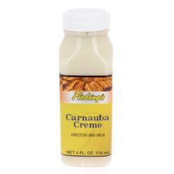 Crème à la cire de Carnauba - FIEBING'S CARNAUBA CREME - Bidon de 118 ml
