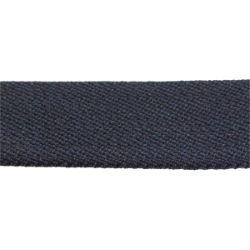 Sangle élastique BLEU NUIT - Largeur 34 mm - 3 mètres