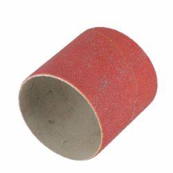 Rouleau abrasif - Grain FIN - pour touret à poncer - CRAFTOOL PRO