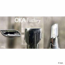 Matoir sur manche OKA - Corde 10mm - R956