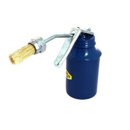 Pompe manuelle pour colle avec pinceau - 200 ml