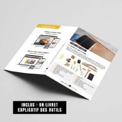 Kit outils pour la couture du cuir à la main - Deco Cuir