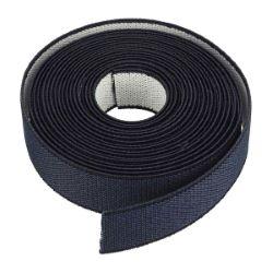 Sangle élastique BLEU NUIT - Largeur 19 mm - 3 mètres