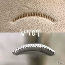Matoir sur manche OKA - Veiner 12,5mm - V707