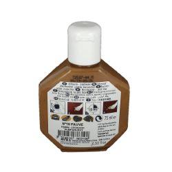 Recolorant FAUVE pour cuir Juvacuir 75 ml SAPHIR